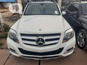 Mercedes-Benz GLK-Class 2013 350 4MATIC White | Cars for sale in Lagos State, Amuwo-Odofin