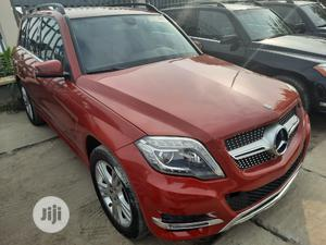 Mercedes-Benz GLK-Class 2013 350 4MATIC Red | Cars for sale in Lagos State, Amuwo-Odofin