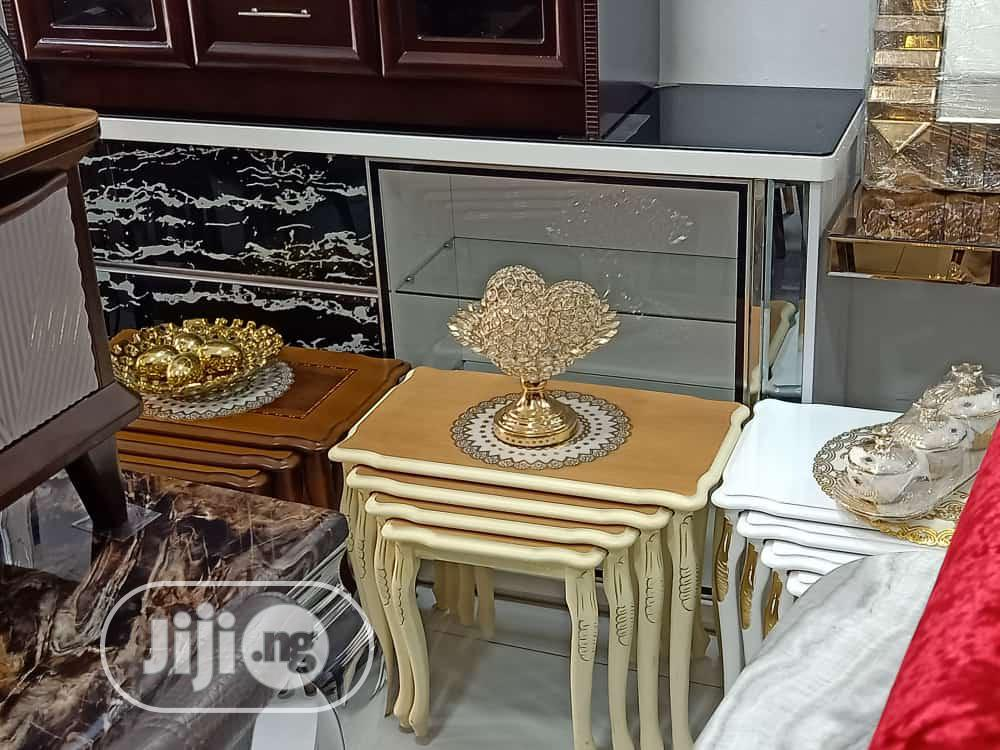 Archive: Royal 4 In 1 Turkish Sidestools