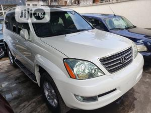Lexus GX 2006 470 Sport Utility White | Cars for sale in Lagos State, Surulere