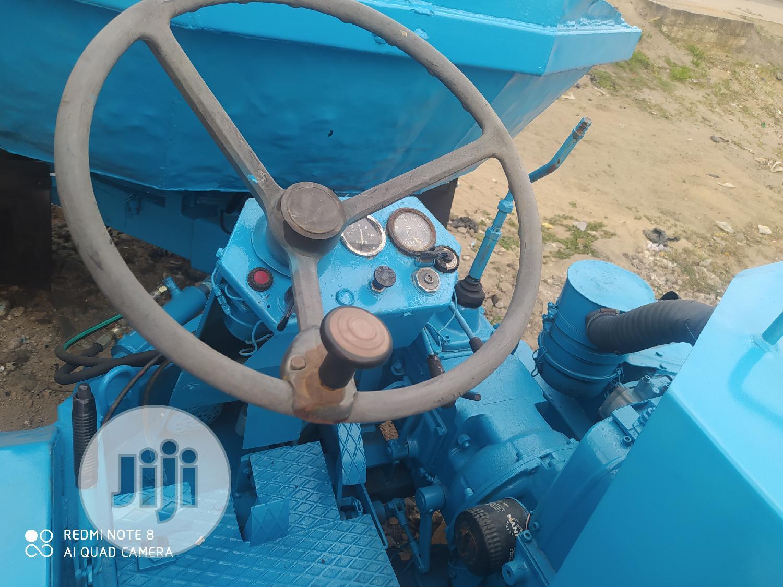 European Used 4tons Dumper 4 X 4 Machine 4sale | Heavy Equipment for sale in Amuwo-Odofin, Lagos State, Nigeria