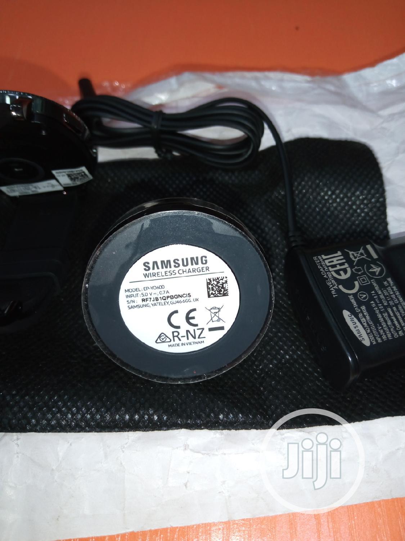 Samsung Wireless Gear Watch