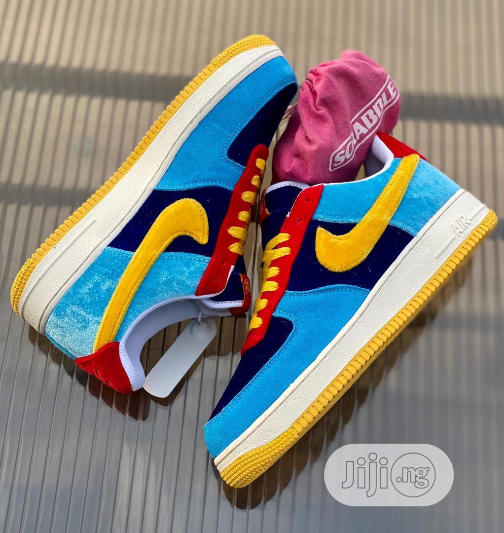 Nike Air Force 1'07 ..Lv8 Aime Joker