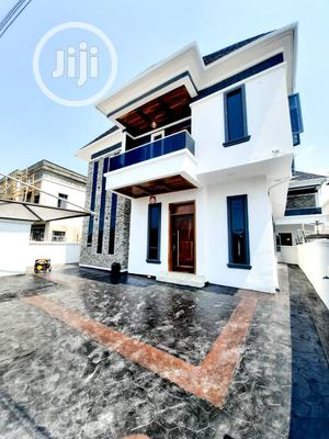 5bedroom Super Luxury Fully Detached Duplex + BQ For Sale   Houses & Apartments For Sale for sale in Lagos State, Ajah
