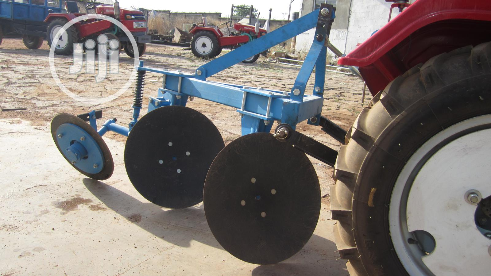 25hp Tractor 2wd | Heavy Equipment for sale in Kaduna / Kaduna State, Kaduna State, Nigeria