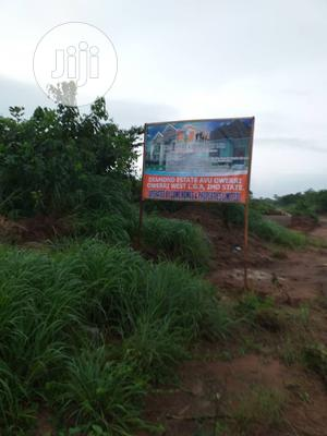 For SALE. Plots of Land in Avu, Near Concorde Hotel, Owerri | Land & Plots For Sale for sale in Imo State, Owerri
