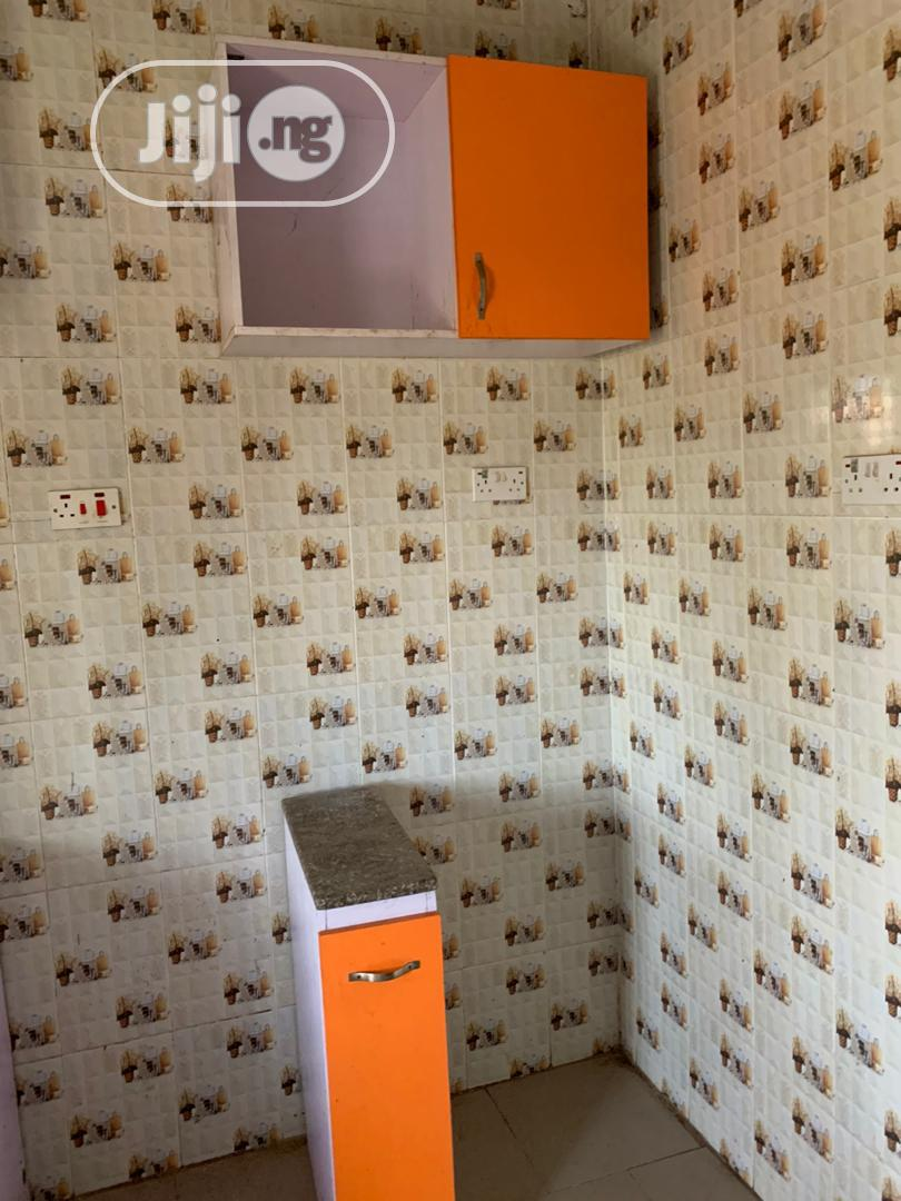 Archive: 3 Bedroom Flat Ensuit -awontan Apete,IB Pls Read Description