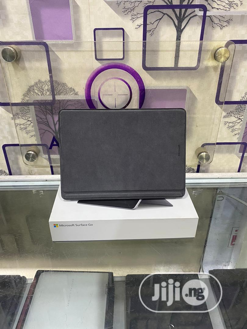 Microsoft Surface Go 128 GB Gray   Tablets for sale in Wuse 2, Abuja (FCT) State, Nigeria