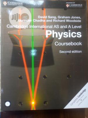Complete International AS And A Level Physics | Books & Games for sale in Lagos State, Surulere