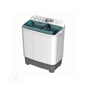 Maxi 12kg Top Loader Washing Machine (Wm 120ftg01) - O17   Home Appliances for sale in Lagos State, Alimosho