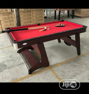 6ft Snooker Table | Sports Equipment for sale in Lagos State, Surulere