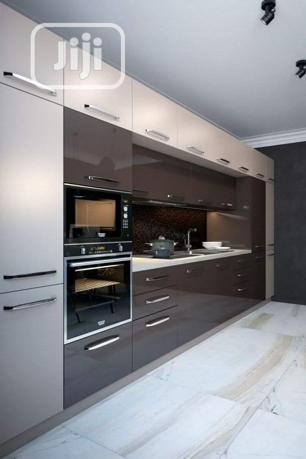 Acrylic Kitchen In Wuye Furniture Handy Gidi Jiji Ng