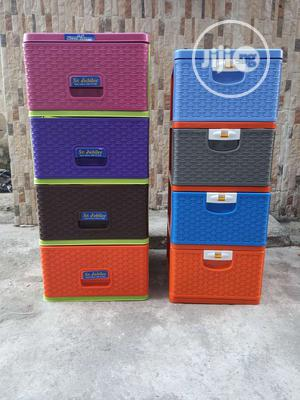 Jublee Baby Cabinet-big And Small Available | Children's Furniture for sale in Lagos State, Agege