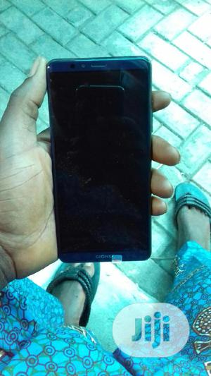 New Gionee M7 64 GB Black   Mobile Phones for sale in Lagos State, Ikeja