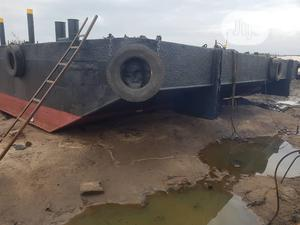 1500tons Ramp Barge For Sale | Watercraft & Boats for sale in Rivers State, Port-Harcourt