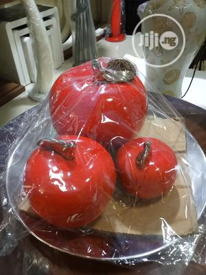 Table Top Apple Decor | Arts & Crafts for sale in Lagos State, Agege