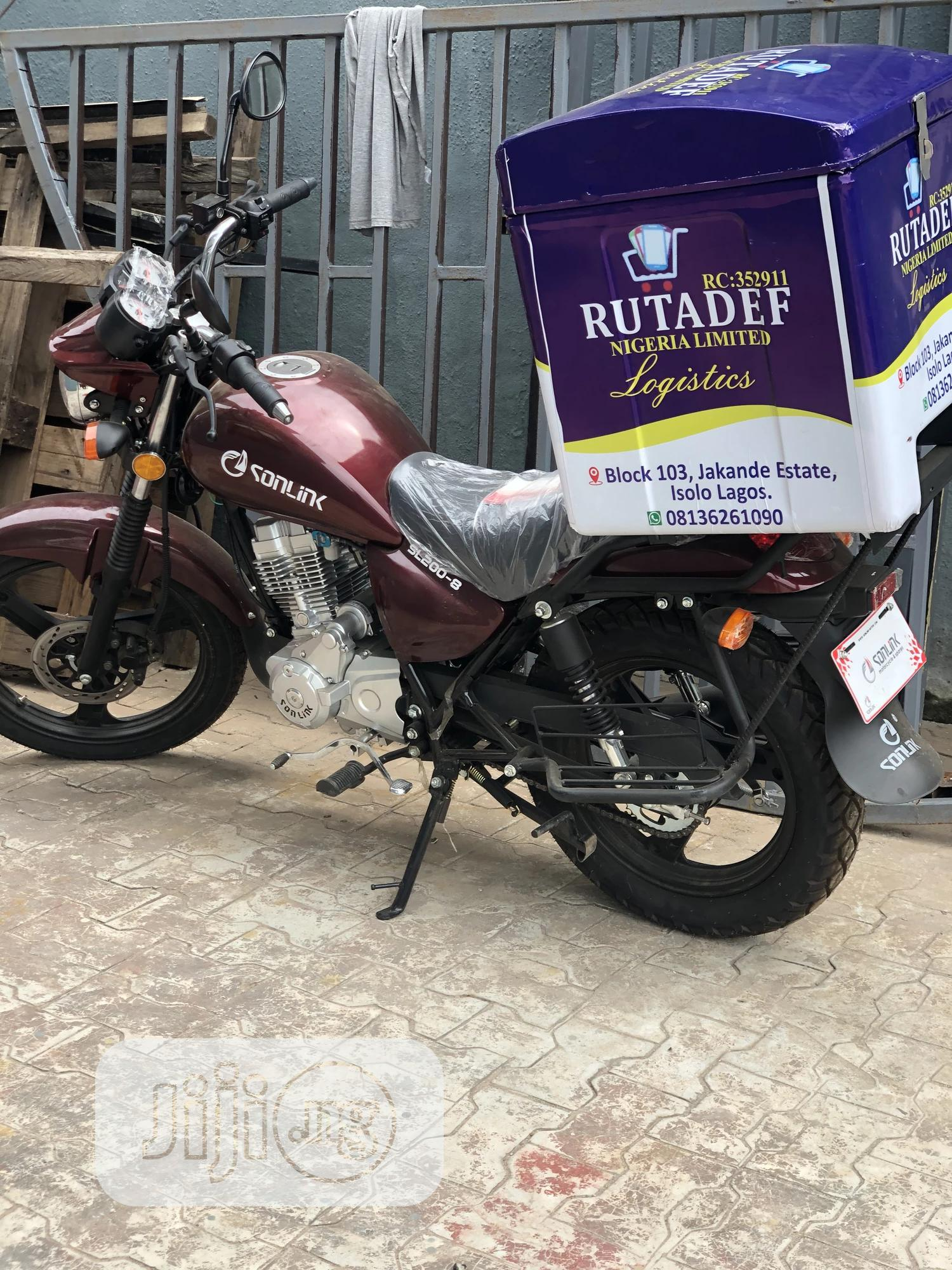 Dispatch Riders Urgently Wanted In Isolo