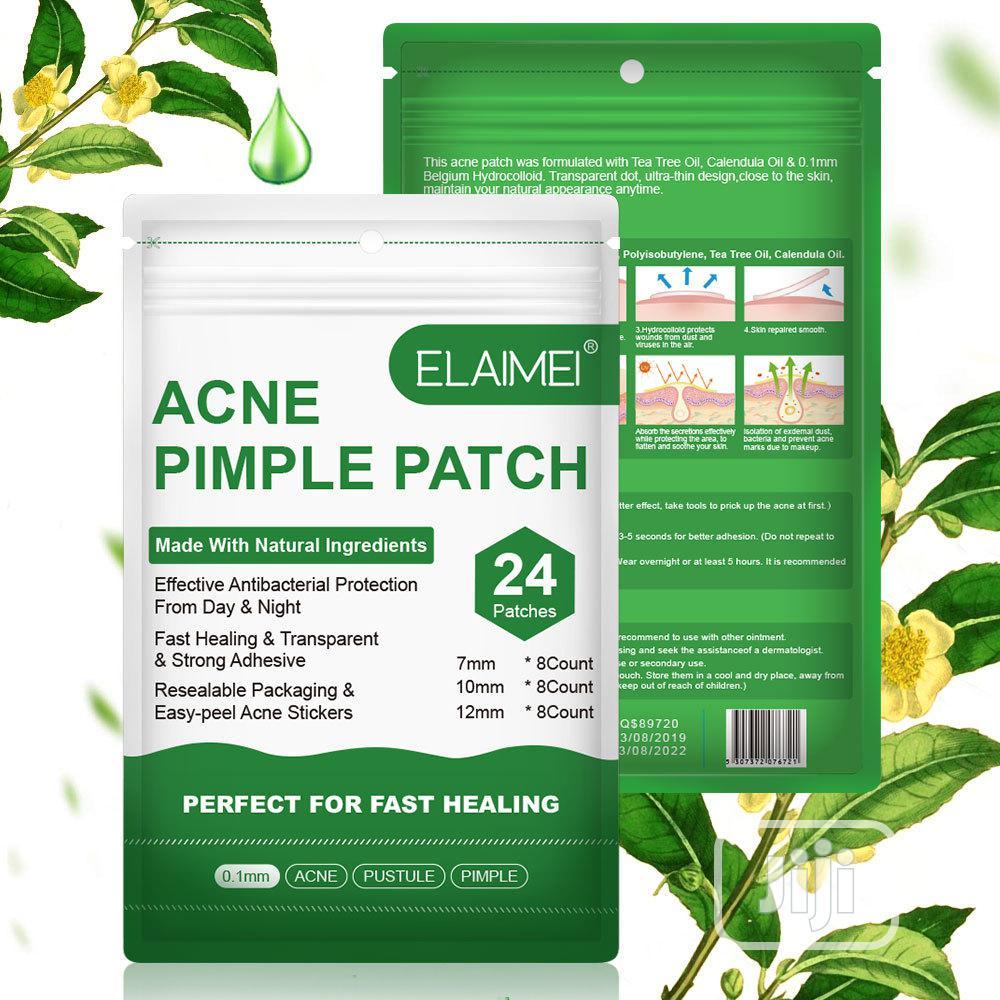 Acne Pimple Patch