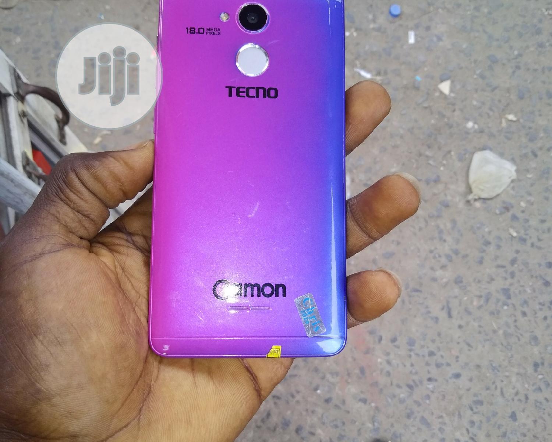 Tecno M6 8 GB   Mobile Phones for sale in Ajah, Lagos State, Nigeria