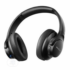 Anker Soundcore Life Q20 Bluetooth Headphone   Headphones for sale in Lagos State, Shomolu
