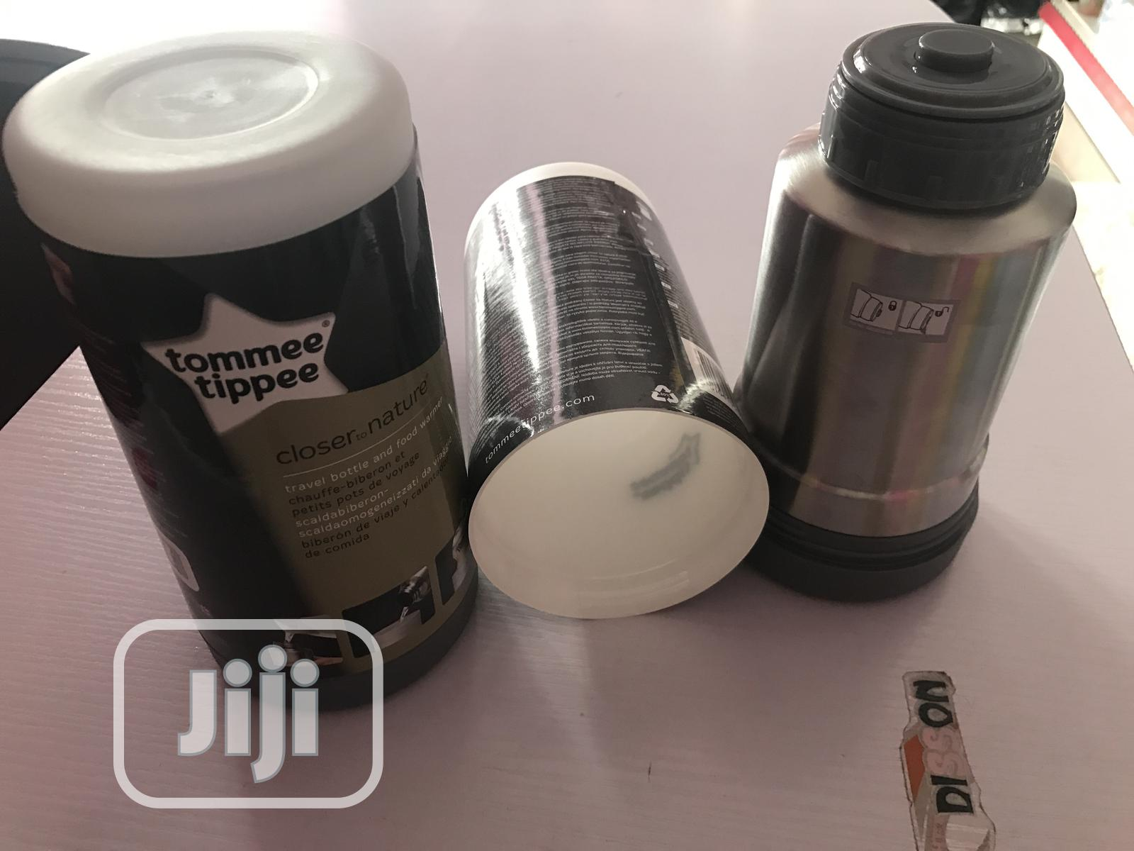 Tommee Tippee Flask For Pap