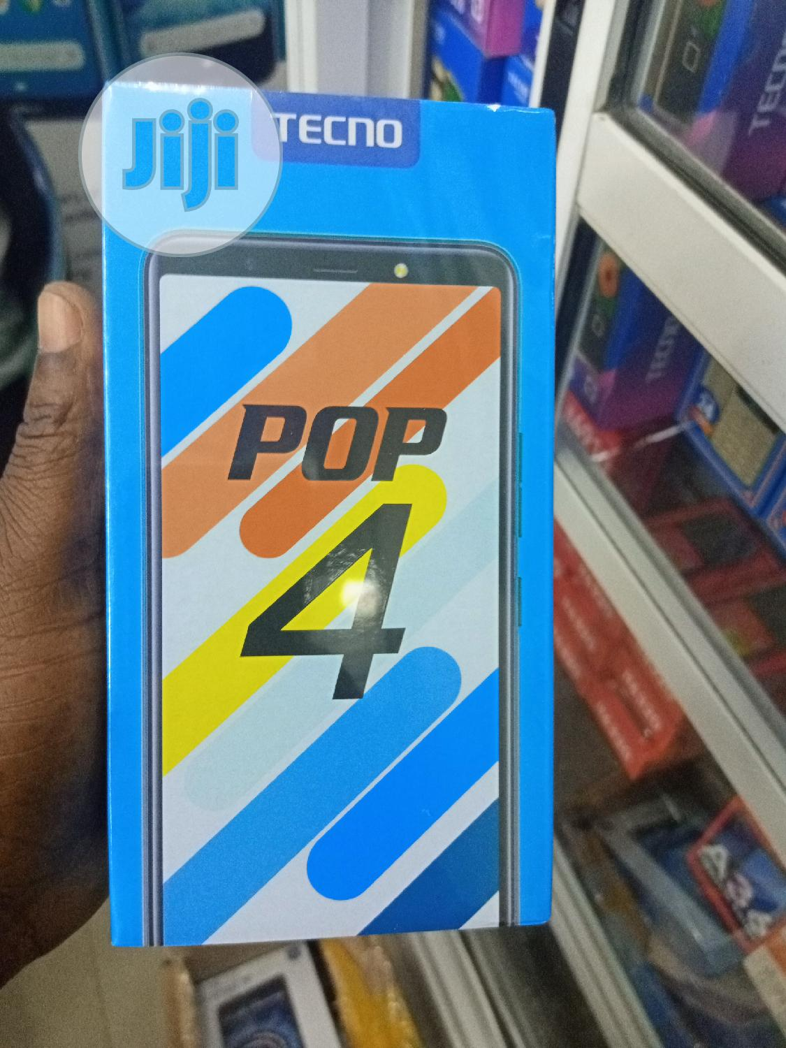 New Tecno Pop 4 32 GB