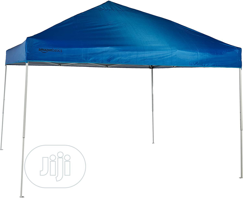 Archive: Gazebo Tents Blue
