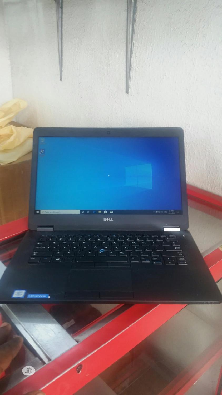 Archive: Laptop Dell Latitude E7470 4GB Intel Core I5 SSD 256GB