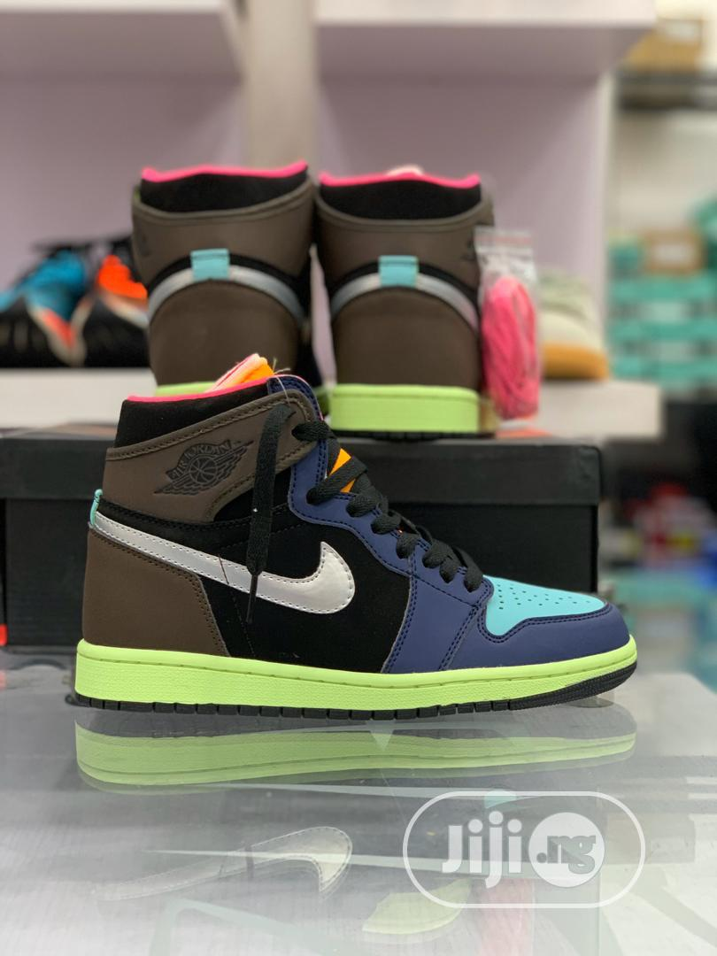Nike Canvas for Men | Shoes for sale in Lagos Island (Eko), Lagos State, Nigeria