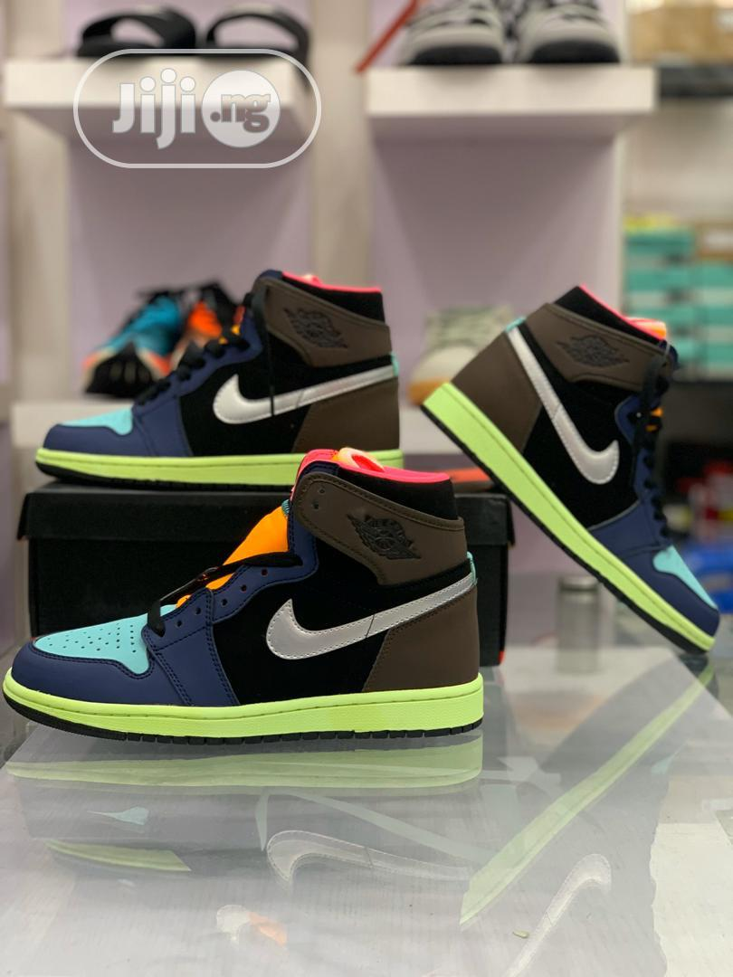 Nike Canvas for Men