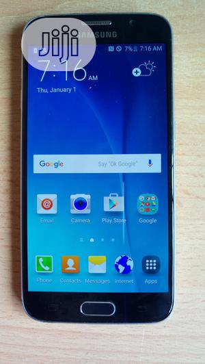 Samsung Galaxy S6 active 32 GB Black | Mobile Phones for sale in Lagos State, Ikeja