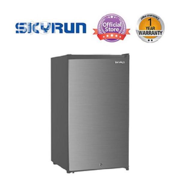 Skyrun Single Door Refrigerator 91 Litesr- Bcd-95aby