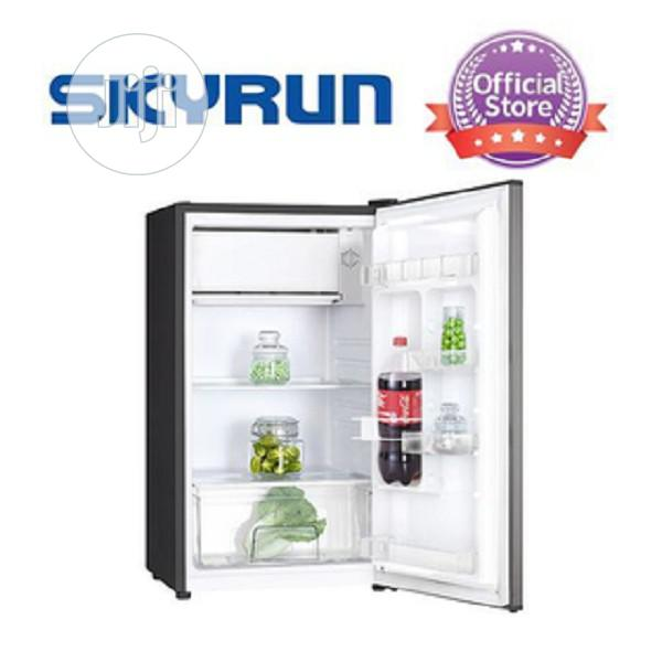 Skyrun Single Door Refrigerator 91 Litesr- Bcd-95aby | Kitchen Appliances for sale in Central Business Dis, Abuja (FCT) State, Nigeria
