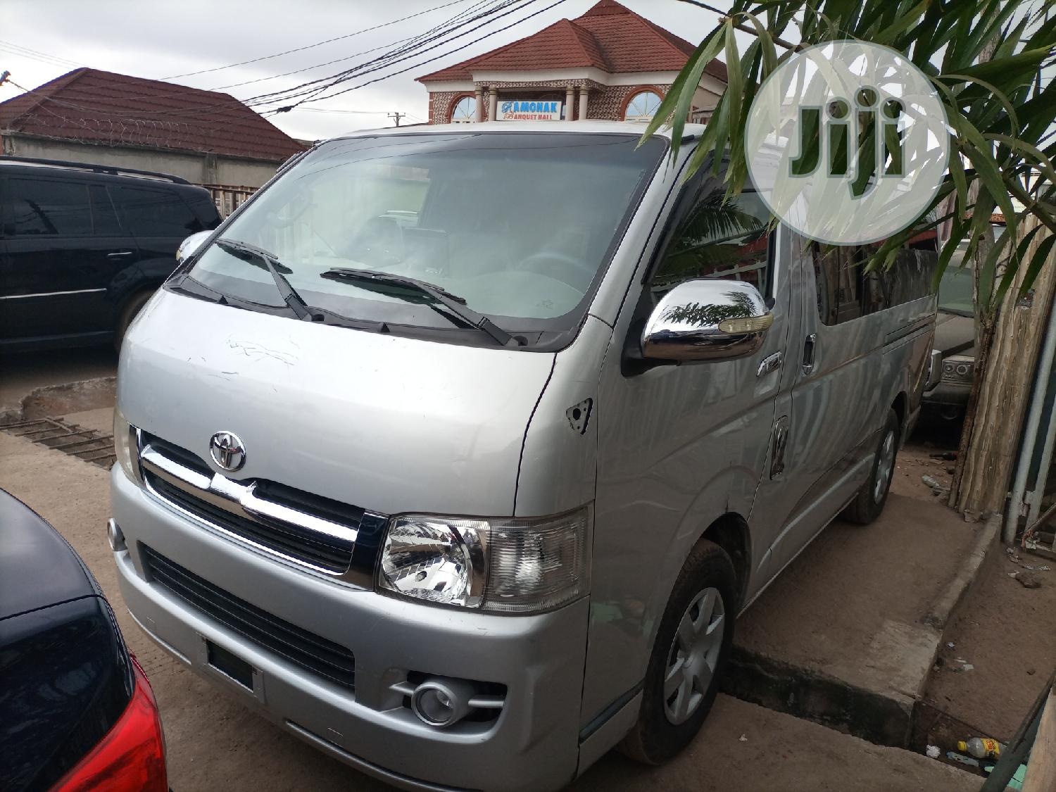 Toyota Haice   Buses & Microbuses for sale in Agege, Lagos State, Nigeria