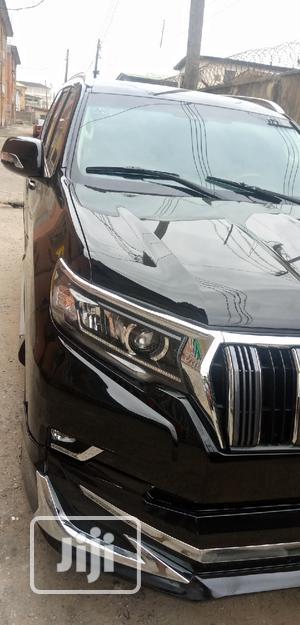 Upgrade Body Kit Toyota Prado 2010 To 2020 Model | Automotive Services for sale in Lagos State, Mushin
