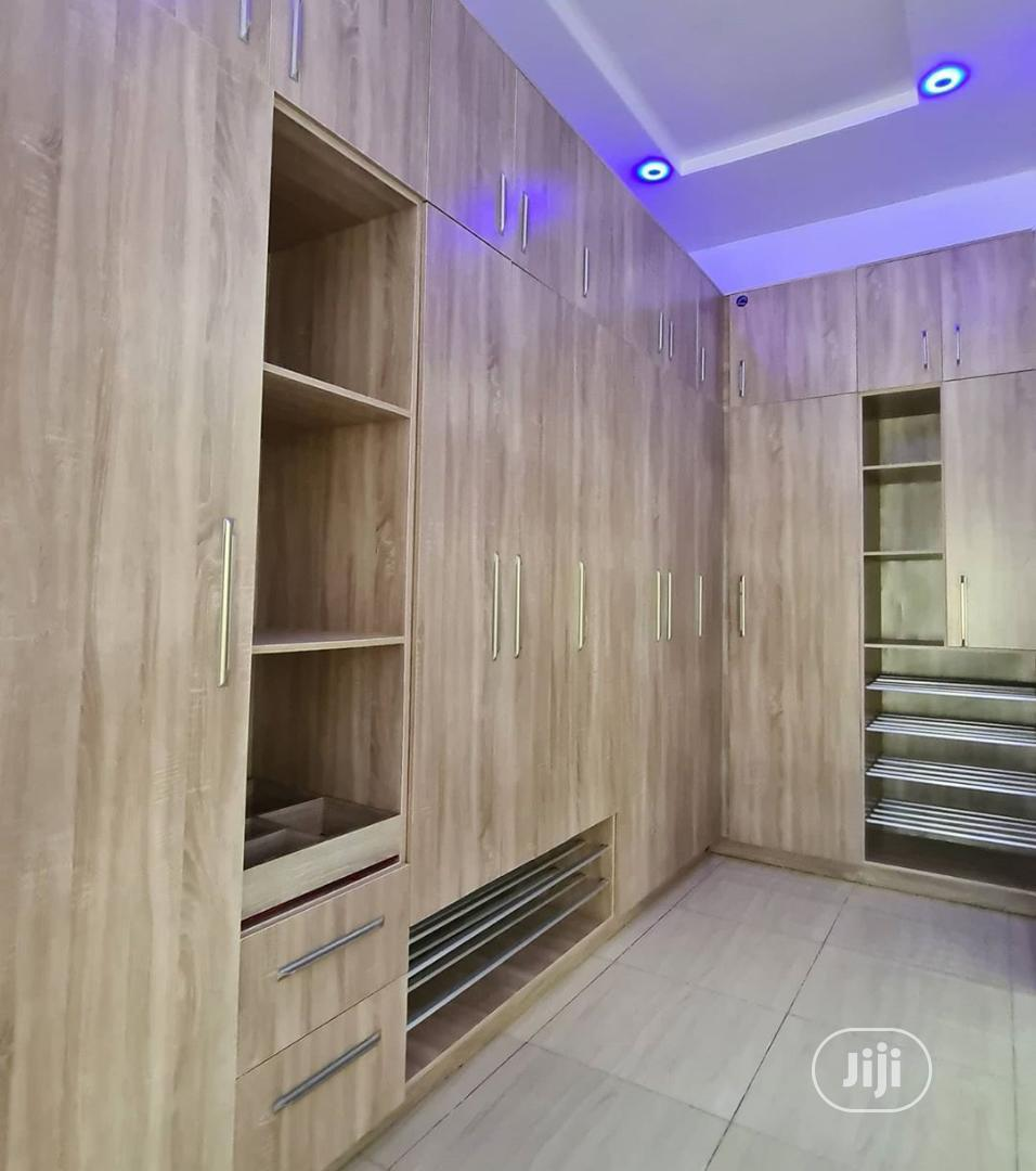 5 Bedroom Detached Duplex With Swimming Pool, Gym & BQ Lekki | Houses & Apartments For Sale for sale in Lekki, Lagos State, Nigeria