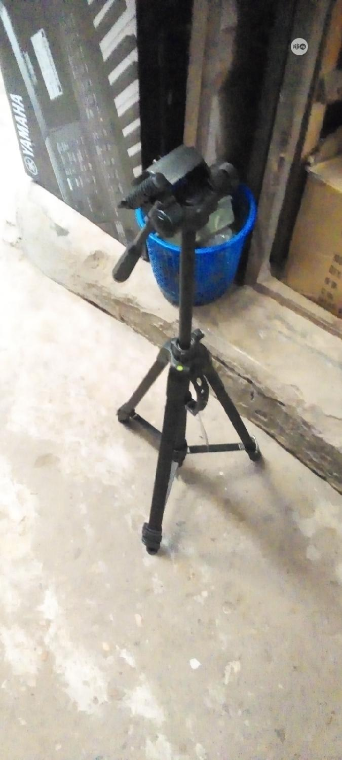 Professional Tripod Stand | Camping Gear for sale in Ojo, Lagos State, Nigeria