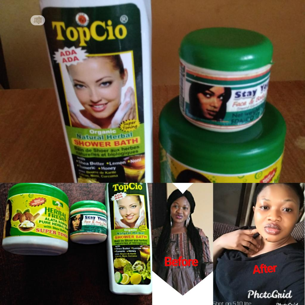 Topcio Super Toner Kit