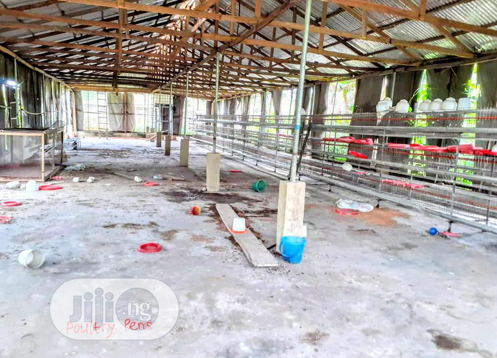 Poultry Farm | Farm Machinery & Equipment for sale in Obio-Akpor, Rivers State, Nigeria