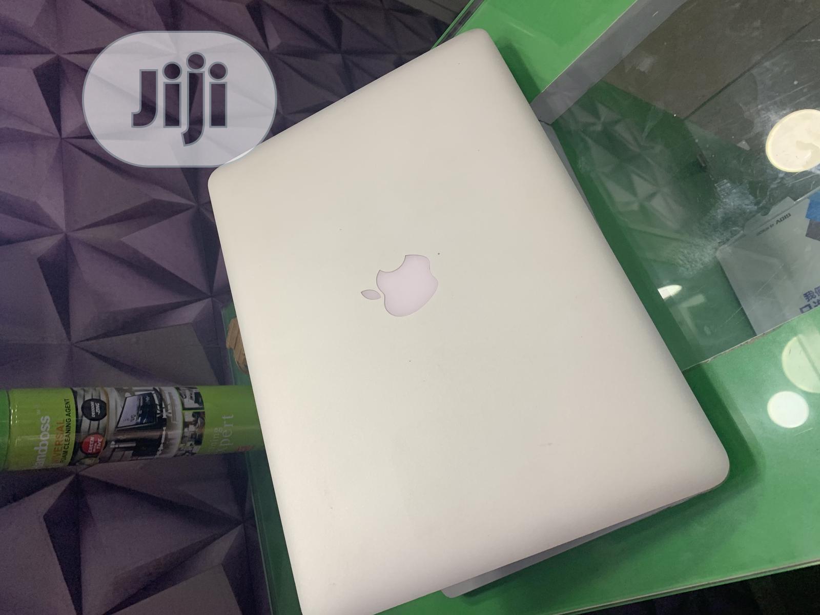 Laptop Apple MacBook Pro 4GB Intel Core I5 SSD 512GB | Laptops & Computers for sale in Ikeja, Lagos State, Nigeria