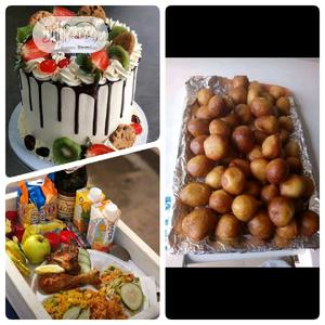 (Surprise) Saxophonist , Cake And Food Tray | Meals & Drinks for sale in Abuja (FCT) State, Maitama