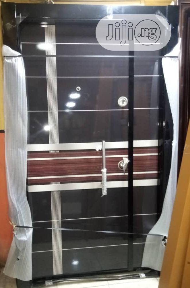 Archive: 4ft Quality Turkey Luxurious Door