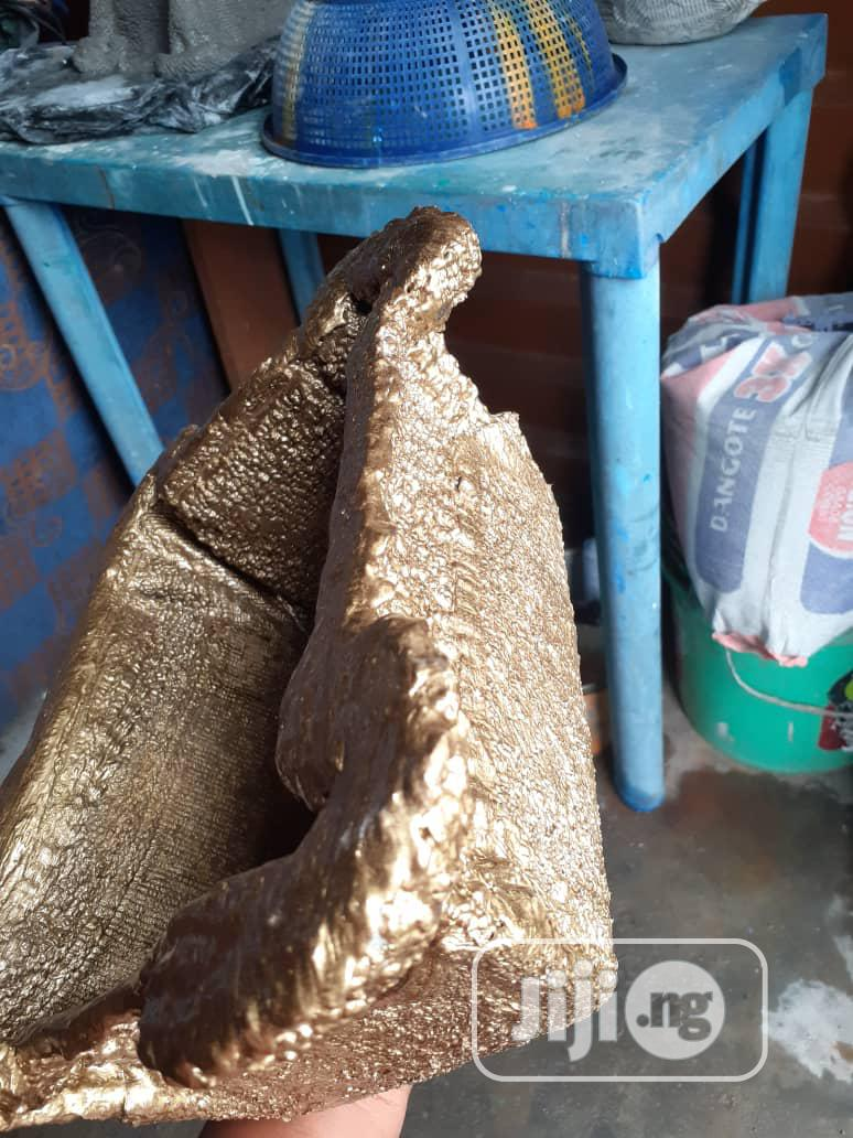 Fibre Frame Bonsai Pot | Landscaping & Gardening Services for sale in Ibeju, Lagos State, Nigeria