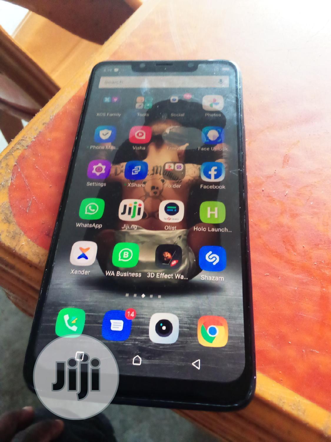Infinix Hot 7 Pro 32 GB | Mobile Phones for sale in Ikeja, Lagos State, Nigeria