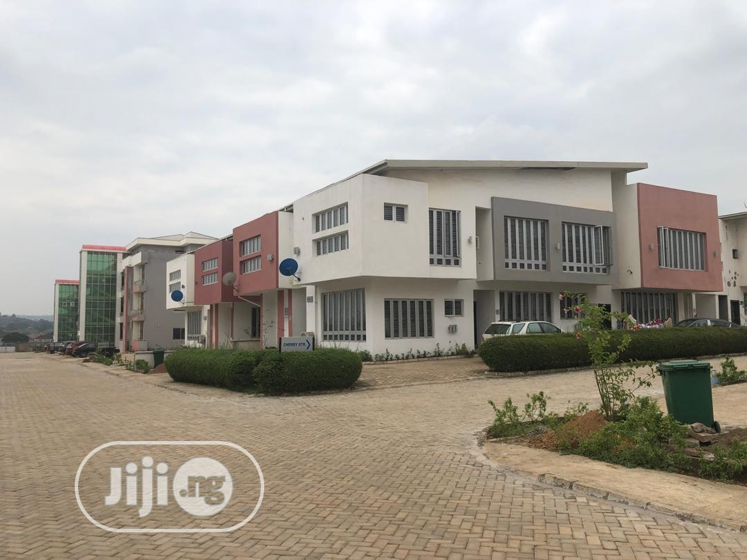 3 Bedroom Terrace Duplex( Logokoma Abuja) | Houses & Apartments For Sale for sale in Central Business Dis, Abuja (FCT) State, Nigeria