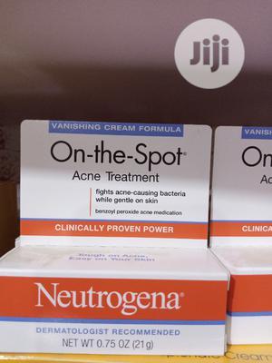 Neutrogena Cream | Skin Care for sale in Lagos State, Ikeja