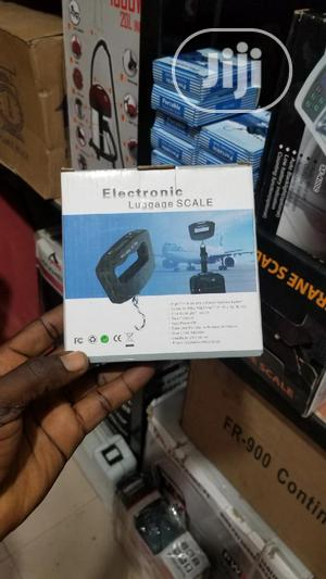 Obi-ng 50kg Electronic Luggage Scale   Store Equipment for sale in Lagos State, Ojo
