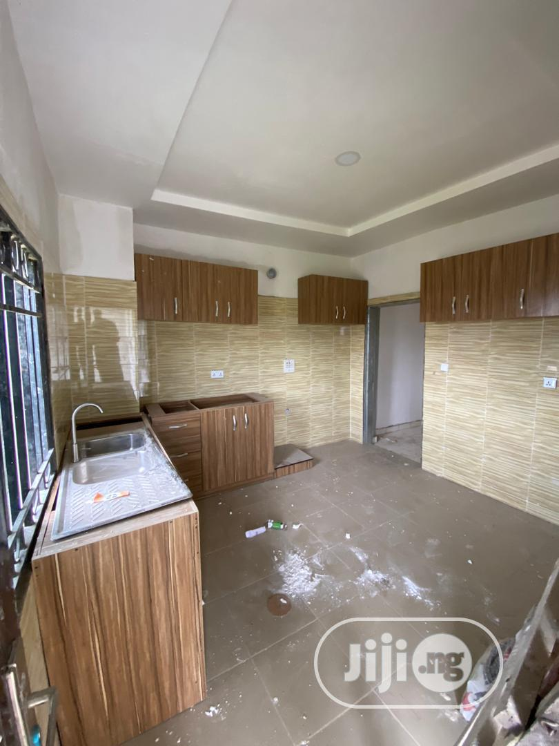 Newly Built And Fully Finished 2 Bedroom Flat@ Dawaki