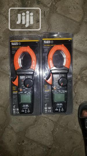 Obi-ng Klein Tools CL900 Clamp Meter | Measuring & Layout Tools for sale in Lagos State, Ojo