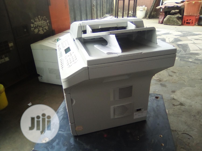Archive: Konica Minolta Bizhub 20 Photocopy Machine